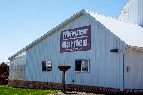 Meyer Garden