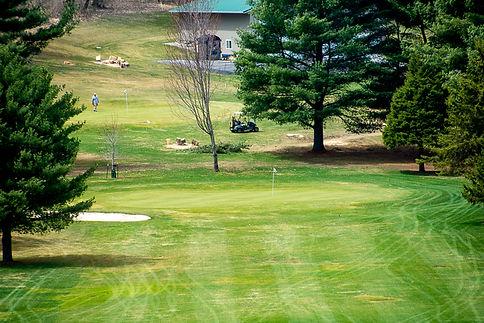 Ferndale Country Club