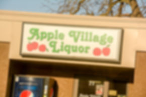 Apple Village Liquor