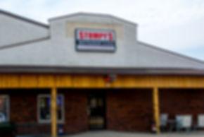 Stumpy's Restaurant & Bar