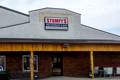 Stumpy's Restaurant & Bar