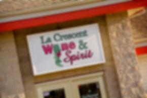 La Crescent Wine & Spirits