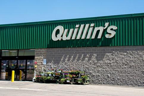 Quillin's Foods