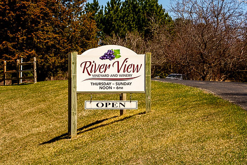 River View Vineyard & Winery