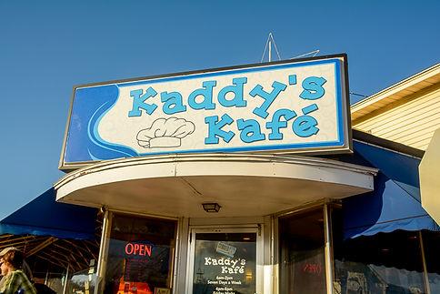 Kaddy's Kafe