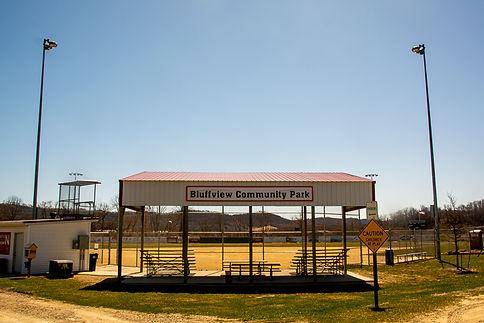 Bluff View Ball Park