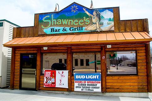 Shawnee's Bar & Grill