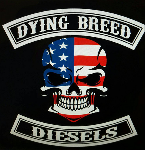 Dying Breed Diesels