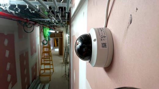 Kecskemét - Timelapse kamera