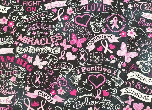 Black Breast Cancer