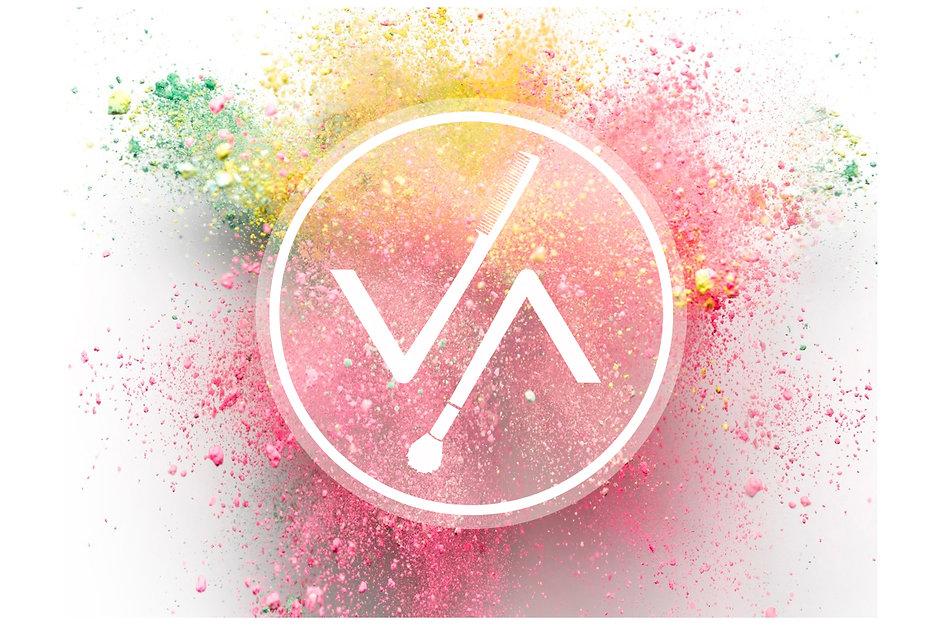 make-up studio - logo
