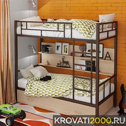 """Двухъярусная кровать """"Лора"""""""