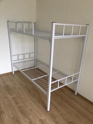 """Двухъярусная кровать """"Коту-тамбо"""""""