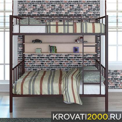 """Двухъярусная кровать""""Мира"""""""