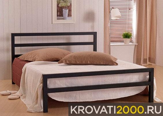 """Двуспальная кровать """"Флоренсия"""""""