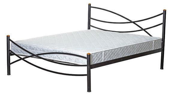 """Двуспальная кровать """"Модерн"""""""
