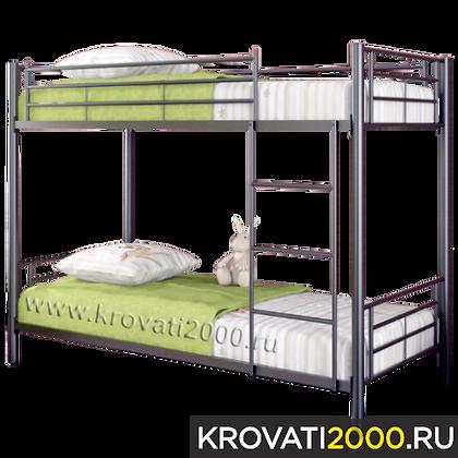 """Двухъярусная кровать """"Индиго"""""""