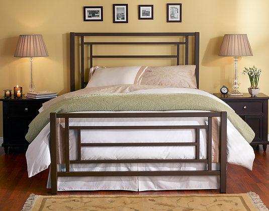 """Двуспальная кровать """"Еврития"""""""