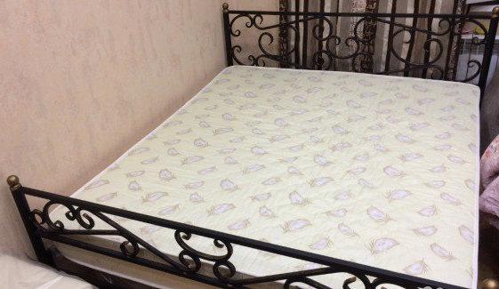 """Одноярусная кровать """"Вакула"""""""