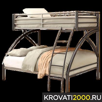 "Двухъярусная кровать ""Битрикс"""