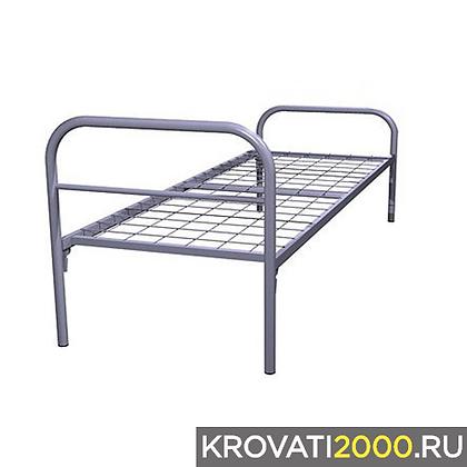 """Одноярусная кровать """"Эконом-1"""""""