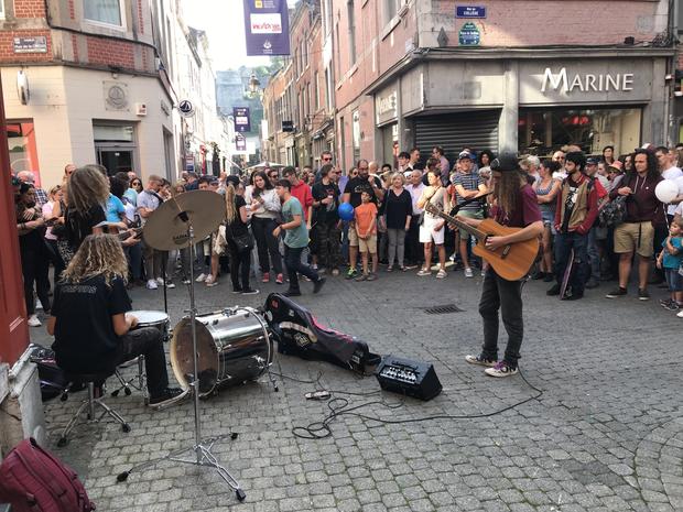 Acoustic Show