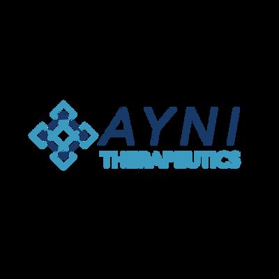 Ayni Therapeutics Logo