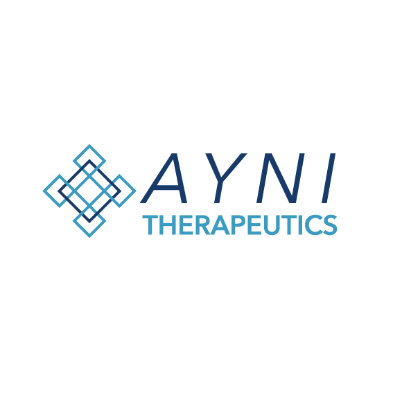 Ayni Therapeutics Logo