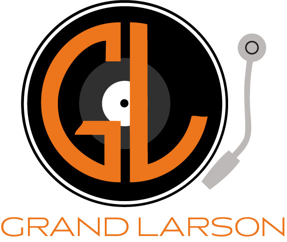 Grand Larson Band Logo
