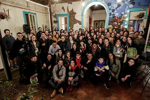 IMESUR2019 D1 _Foto NathalyArancibia (66