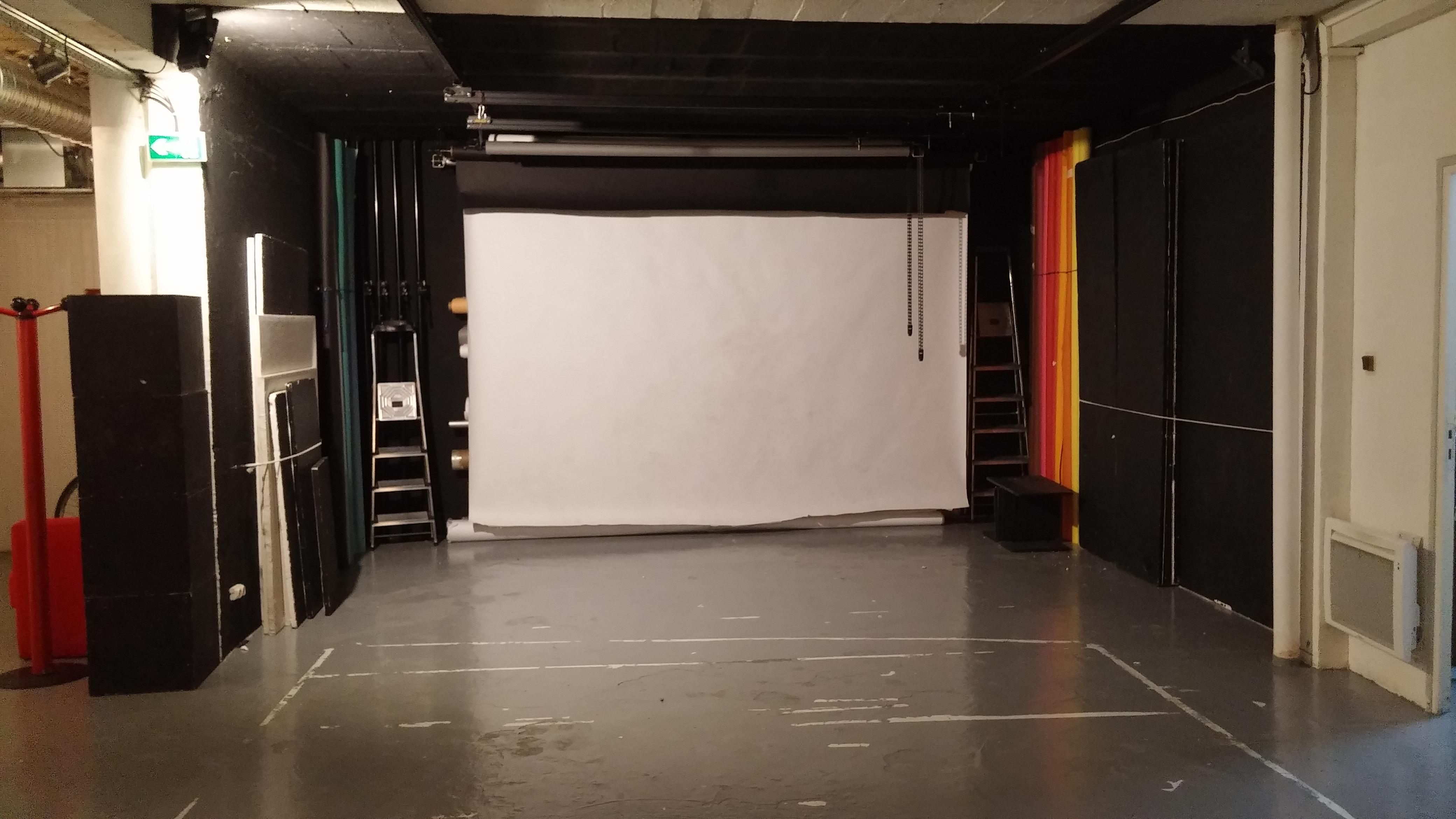 studio à Puteaux