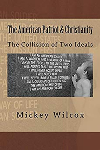The American Patriot & Christianity