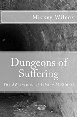 Dungeons of Suffering
