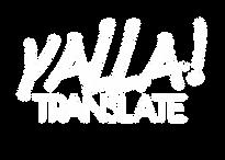 Yall Translate freelance translation services Arabic Spanish French English