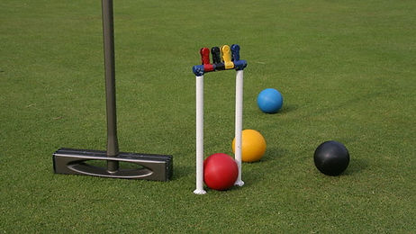 Strathfield Croquet Club Website