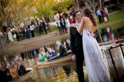 On the Lake Redbrow Wedding