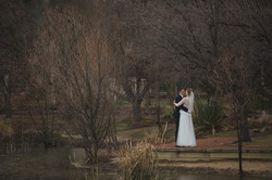 Winter Love Redbrow Wedding