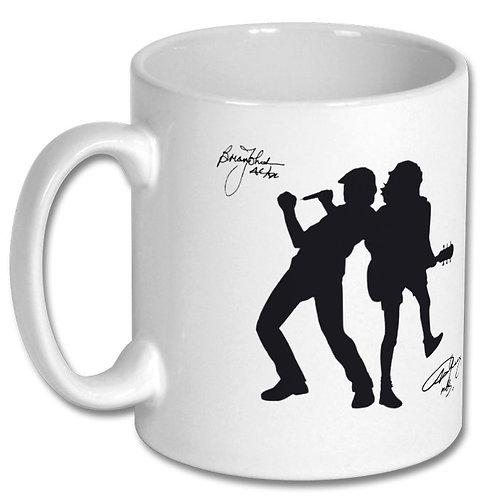 AC/DC 10oz Mug