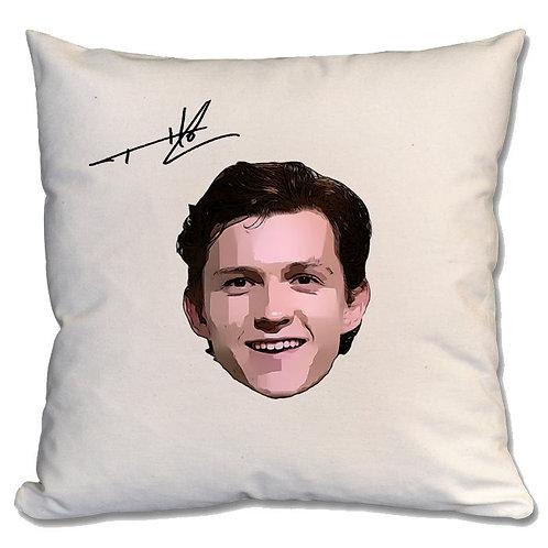 Tom Holland Spiderman Large Cushion