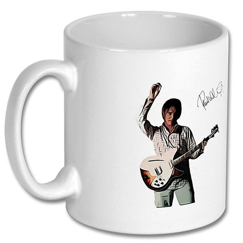 Paul Weller The Jam Style Council 10oz Mug