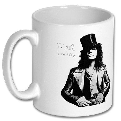 Marc Bolan T-Rex 10oz Mug