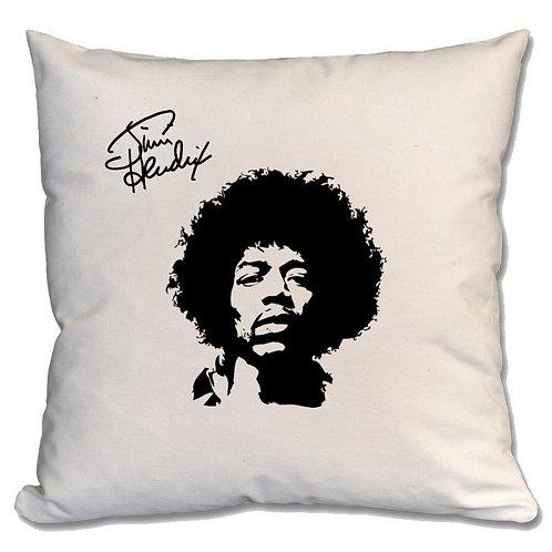 Jimi Hendrix Large Cushion