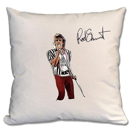 Rod Stewart Large Cushion