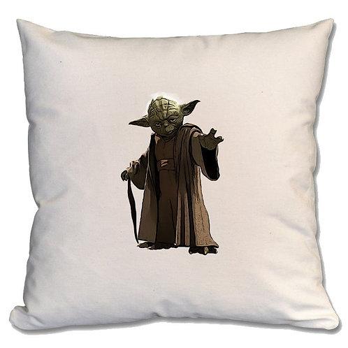 Star Wars Yoda Large Cushion