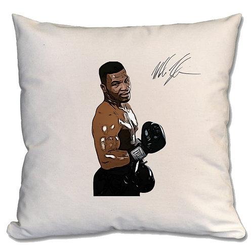Mike Tyson Boxing Large Cushion