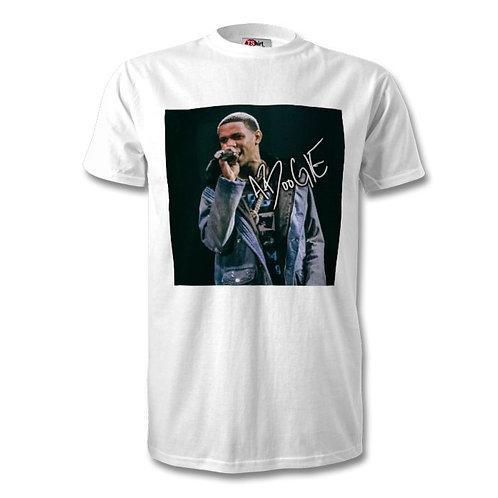 A Boogie Wit Da Hoodie Autographed Mens Fashion T-Shirt