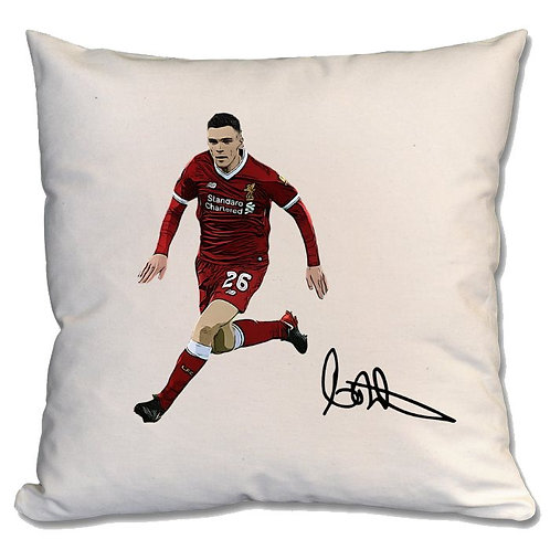 Andrew Robertson Liverpool Large Cushion