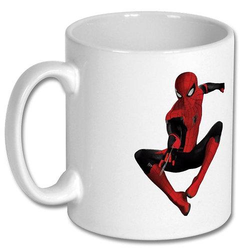 Spiderman 10oz Mug