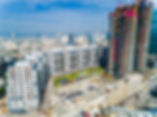 צילום אווירי נדלן