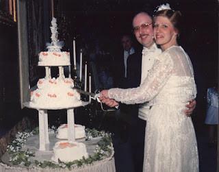 Bob and Marie's Anniversary